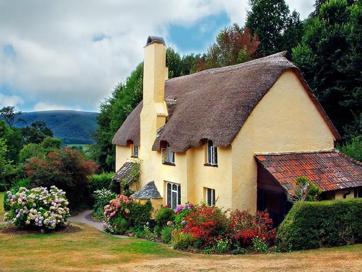 عکسای خونه های قشنگتر و رویایی